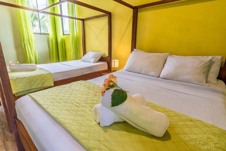 Hoteles Puerto Viejo Limón Costa Rica